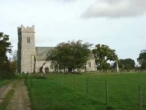 church-st-marys-somerleyton